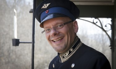 Bernd Weckler (SAB)
